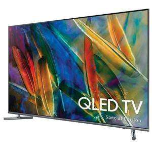 """TV 55"""" Samsung QE55Q6F - UHD 4K, QLED (Frontaliers Luxembourg)"""