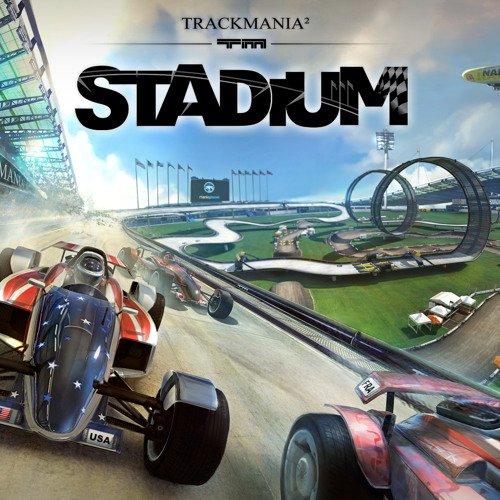 TrackMania² : Stadium sur PC (Dématérialisé - Steam)
