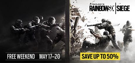 Jusqu'à 50% sur les versions Rainbow Six Siege sur PC (dématérialisé - Steam) - Ex: Tom Clancy's Rainbow Six Siege - Standard Edition