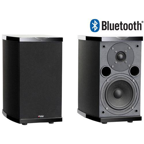 Paire d'enceintes amplifiés Advance Acoustics Air 50 sans fil - Bluetooth - 2 x 50W