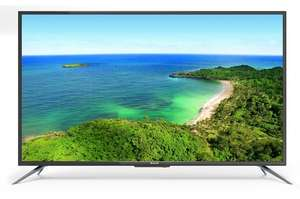 "TV LED 55"" Brandt B5508 - UHD 4K, Smart TV, 3 HDMI"