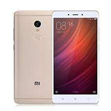 "Smartphone 5.5"" Xiaomi Redmi Note 4 Global Version - 4G (B20), Full HD, Snapdragon 625, RAM 3Go, 32Go"