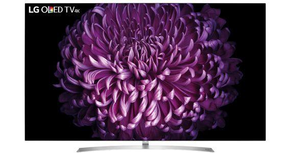 """TV OLED 55"""" LG OLED55C7V - UHD 4K, HDR, 100Hz, Dalle 10bits, Smart TV (auditelshop.com)"""