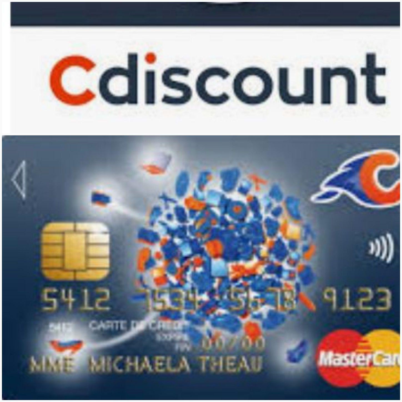 [Carte de paiement Cdiscount] Offre week-end 15€ en bon d'achat pour 50€ sur l'hôtel, péage ou transport
