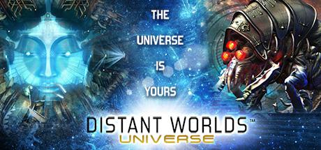 Jeu Distant Worlds: Universe sur PC + 3 DLCs (Dématérialisés - Sans DRM) + 2,10€ en bon d'achat