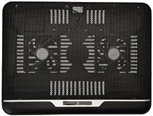 Support ventilé pour Notebook TX 2 CP3TXU-BK Noir [Panier Plus]