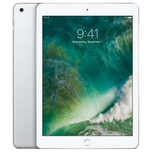 "Tablette 9.7"" Apple iPad (2017) WiFi - Rétina (2048 x 1536), RAM 2 Go, ROM 32 Go (Argent)"