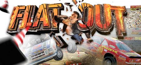 Sélection de jeux vidéo dématérialisé en promo - Ex : Flatout