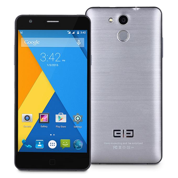 "Smartphone 5.5"" Elephone P7000 - Octa Core 64bit - 4G LTE"