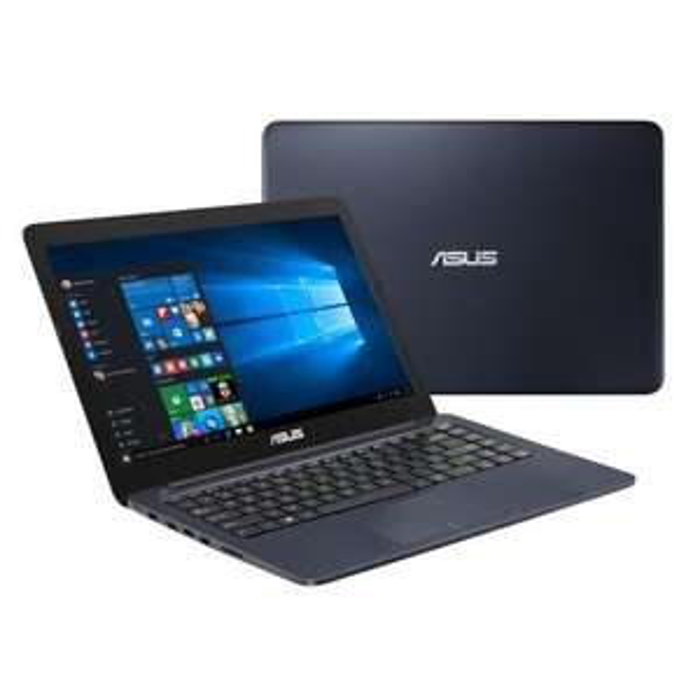 "PC portable 14"" Asus E402BA-FA010T - FHD, A9-9400, 256 Go SSD, AMD Radeon R5, Windows 10"