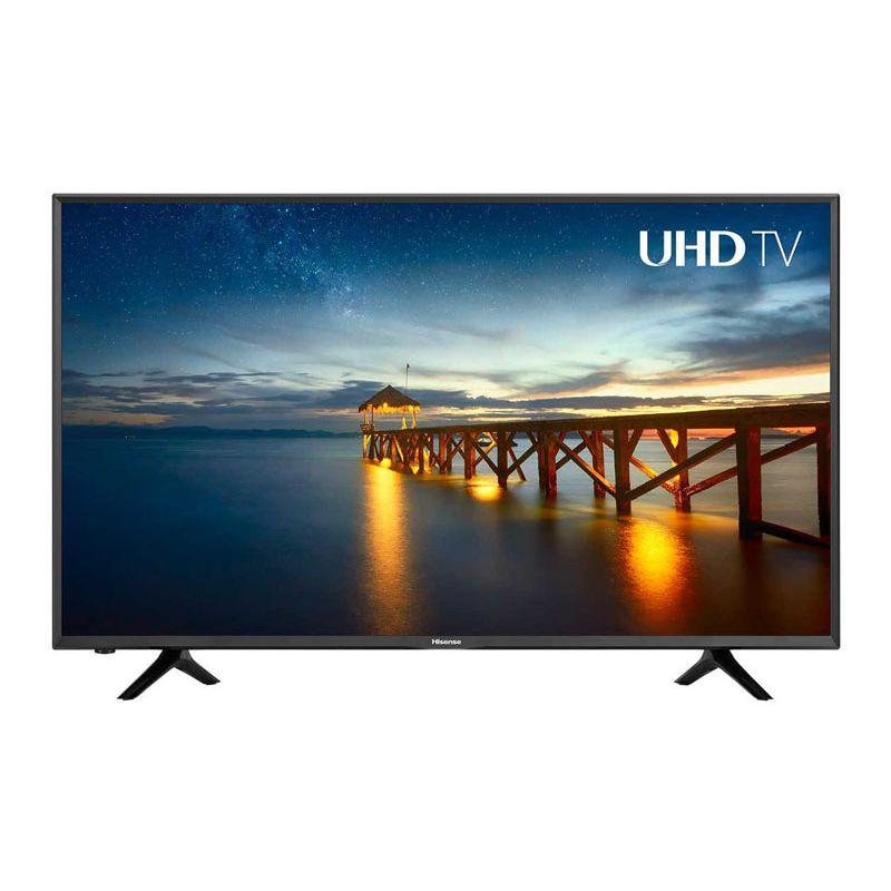 """TV 65"""" Hisense 65N5300 - 4K"""