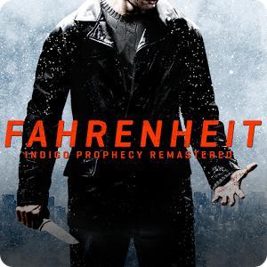 Fahrenheit : Indigo Prophecy Remastérisé sur PC (Dématérialisé, Steam)