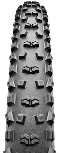 """Sélection de pneu VTT 27,5"""" en promotion à partir de 5.99€ - Ex: Pneu Continental Moutain King 2"""