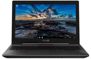 "PC Portable 15.6"" Asus X502VD-DM173T - Full HD, Intel Core i5-7300HQ, 6 Go DDR4, SSD 128 Go - HDD 1 To, Nvidia GeForce GTX 1050, Windows 10 + Manette Sans Fil Xbox One"
