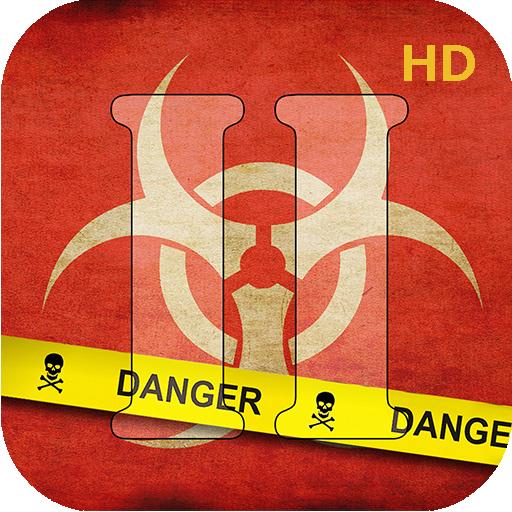 Sélection de 8 applications Gratuites - Ex : Dead Bunker II HD