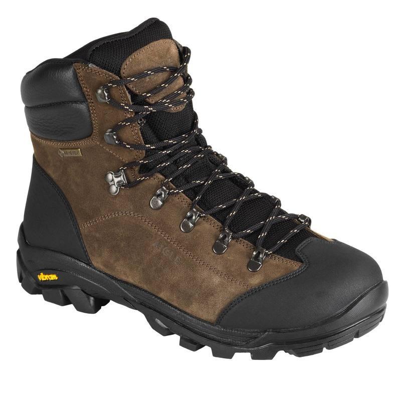 Chaussures Aigle Blomfield GTX