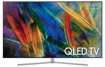 """TV QLED 49"""" Samsung QE49Q7F (2017) - 4K UHD, HDR, Smart TV"""