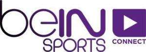 Abonnement au service BeIn Sport Connect pendant 6 mois à 49€, 3mois pour 36€