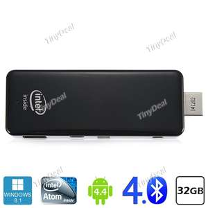 Mini PC Axgio (Dual boot Android 4.4 / Windows 8.1)