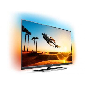 "TV 55"" Philips 55PUS7502 - 4K, 100 Hz, Ambilight, Android TV"