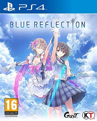 Blue Reflection sur PS4