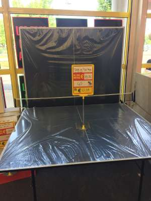 Table de Ping-pong - Claye-Souilly (77)