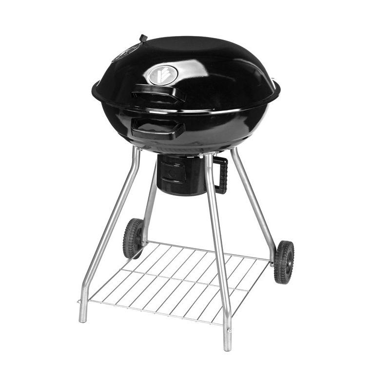 Barbecue à charbon E12300060 - 55cm