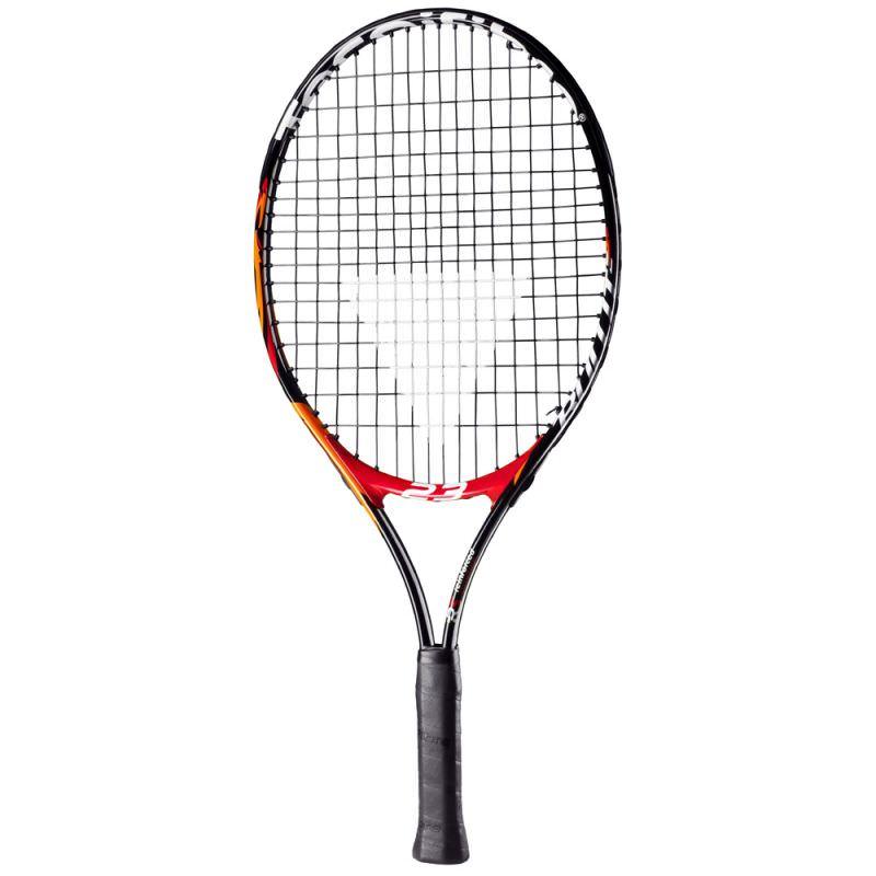 Jusqu'à 70% de réduction sur une sélection d'articles de Tennis - Ex : Raquette Tecnifibre Bullit 23 pour Garçon