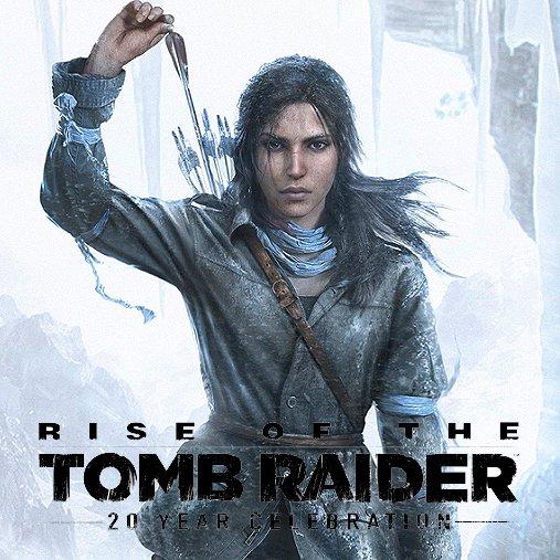 Sélection de jeux en promotion - Ex: Rise of The Tomb Raider 20 Year Celebration : Le Jeu + Season Pass sur PC (Dématérialisé - Steam)