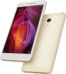 "Smartphone 5.5"" Xiaomi Redmi Note 4 - SnapDragon 625, 4 Go de RAM, 64 Go, 4G (B20), or"