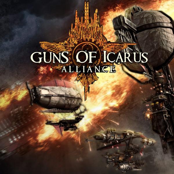 Guns of Icarus Alliance + Online gratuits sur PC (dématérialisé)