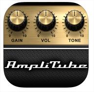 AmpliTube gratuit sur iOS (au lieu de 17.99€)