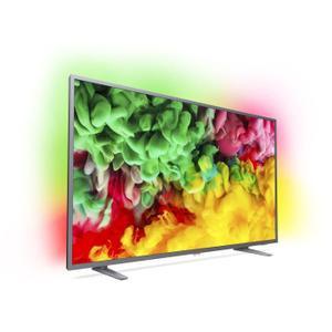 "[CDAV] TV 65"" Philips 65PUS6703/12 - LED, 4K, Ambilight, Smart TV"