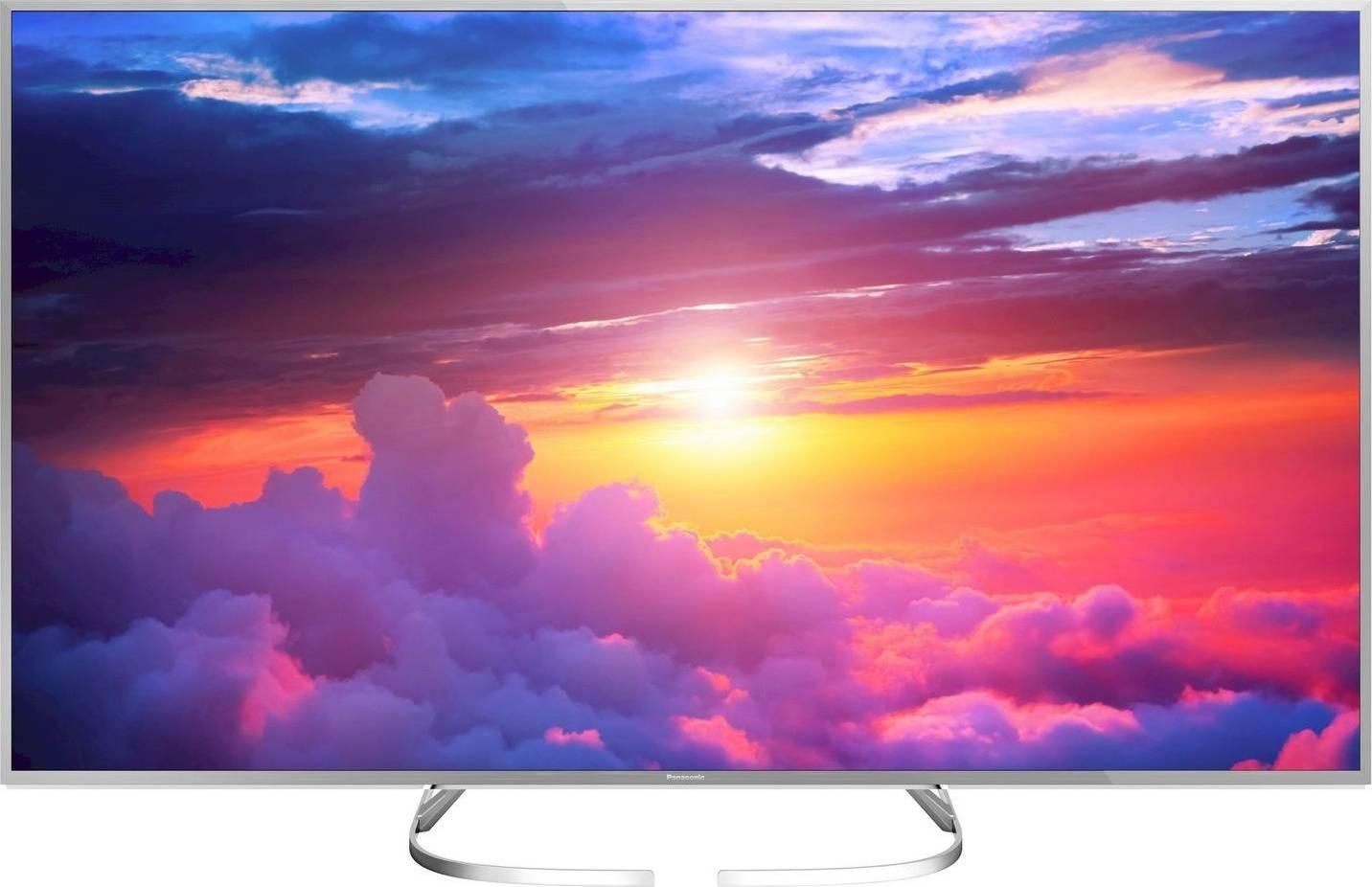 """TV 65"""" Panasonic TX-65EX700E - Dalle VA, UHD 4K, HDR, Smart TV"""