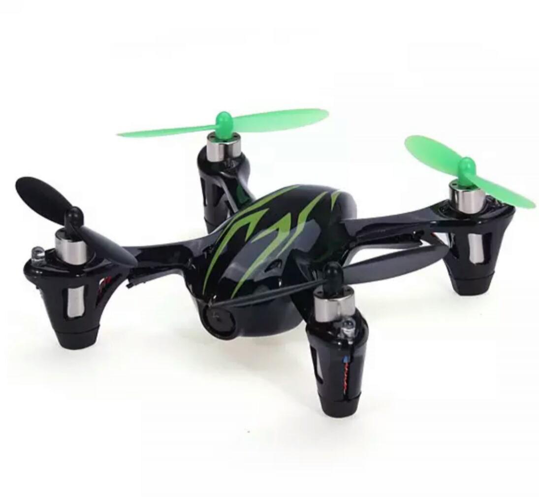 Quadcopter Hubsan x4 h107c