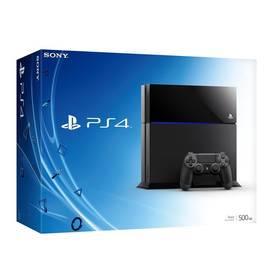 Console PS4 FAT (Noire) - 500 Go (Via 224.99€ sur la Carte de Fidélité Eurocora) - Côte-d'Or (21)