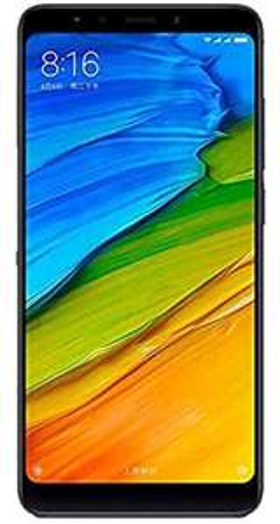 "Smartphone 5.7"" Xiaomi Redmi 5 Noir - 32 Go, 3 Go RAM (Version Européenne)"