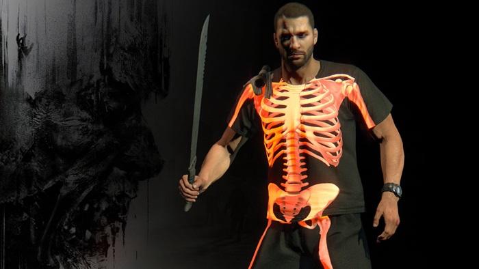 """DLC Dying Light """"Some Old Bones"""" Gratuit sur PC / Xbox One / PS4 (dématérialisé)"""