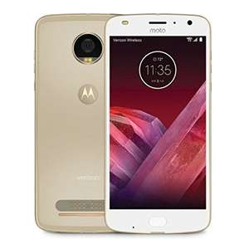 """Smartphone 5,5"""" Motorola Moto Z2 Play (vendeur tiers)"""