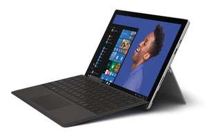 """Tablette 12,3"""" Microsoft Surface Pro 4 - core i5 - 8Go RAM - 256 Go SSD + type cover"""