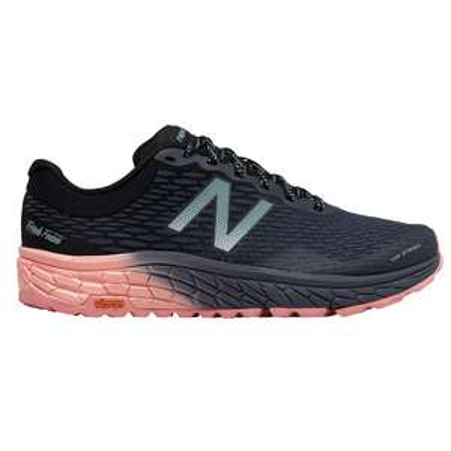 Baskets de Running New Balance Hierro W Noir pour Femmes - Tailles au choix