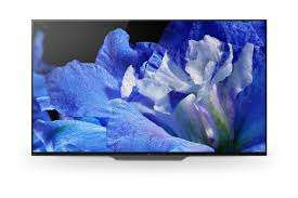 """TV 55"""" Sony KD55AF8 (2018) - OLED (Frontaliers Suisse)"""