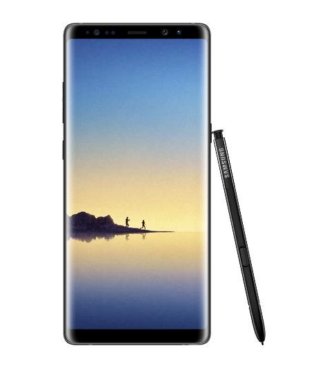 "Smartphone 6.3"" Samsung Galaxy Note 8 - 6 Go de RAM, 64 Go (Plusieurs coloris)"