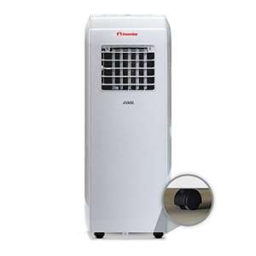 Climatiseur Portable 2-en-1 Inventor Cool 8.000 Btu/h - Classe énergétique A (Vendeur tiers)
