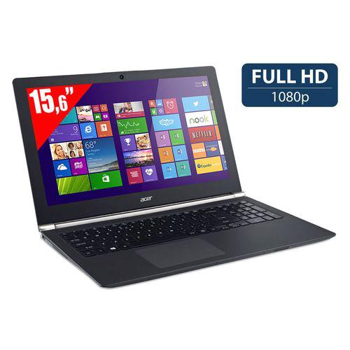 "PC portable 15.6"" Acer Aspire VN7-591G-55B7 (Full HD - Intel Core i5-4210H - HDD 1 To - RAM 8 Go - GTX 860M)"