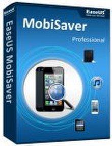Logiciel EaseUs MobiSaver Pro 7.5 Gratuit sur PC