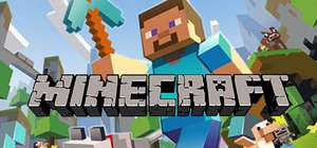 Jeu (dématérialisé) Minecraft pour sur xbox one