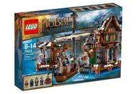 Jeu de Construction Lego The Hobbit 79013 La Poursuite De Lacville