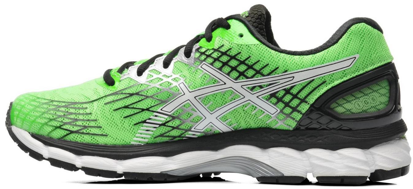 21€ de réduction dès 130€ d'achat promo incluse - Ex : Chaussures running Asics Gel Nimbus 17 à 109.02€