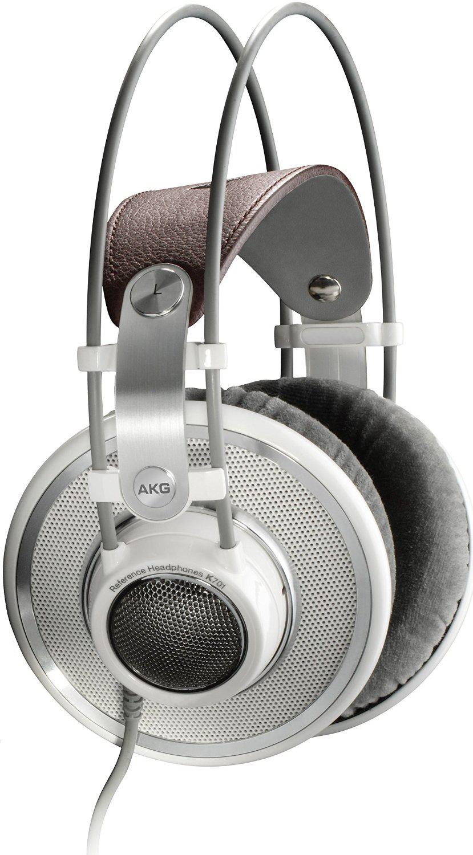 Casque Hi-Fi AKG K701